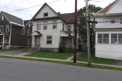 Gloversville Multi Family Home Active-Under Contract: 10 Second Av