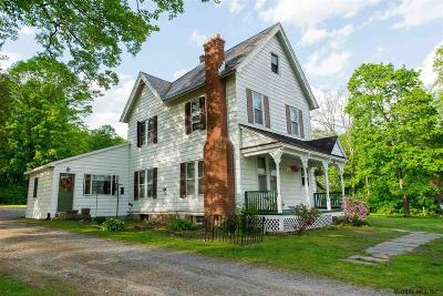 Galway, Galway Tov, Providence Single Family Home For Sale: 2119 East St