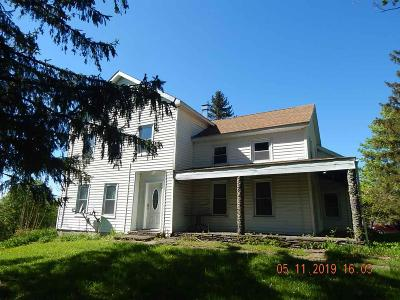 Greene County Single Family Home For Sale: 23 Staco Rd