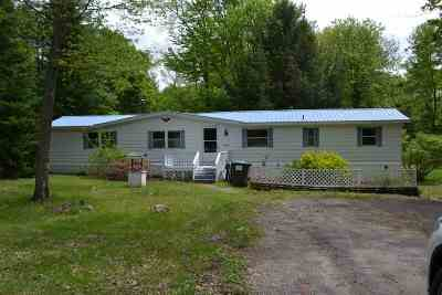 Galway, Galway Tov, Providence Single Family Home For Sale: 135 Sherman Rd