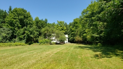 Columbia County Single Family Home For Sale: 351 Ford Rd