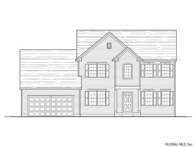 Saratoga County, Warren County Single Family Home For Sale: Winterberry Ln