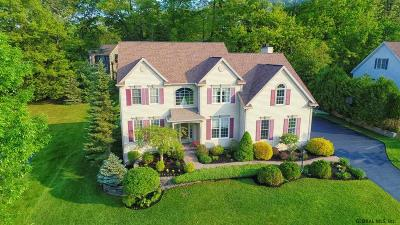 Saratoga Springs Single Family Home For Sale: 43 Regatta View Dr
