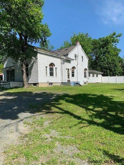 Bethlehem Single Family Home Active-Under Contract: 117 Retreat House Rd