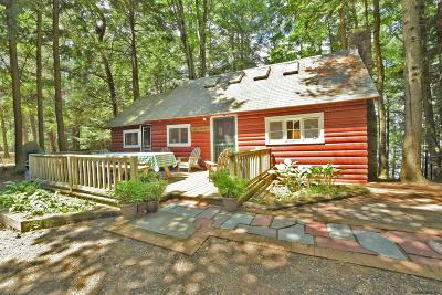 Northampton Tov, Mayfield, Mayfield Tov Single Family Home For Sale: 115 Highland Rd
