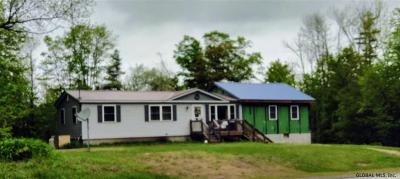 Hamilton County Single Family Home For Sale: 2465 State Route 8
