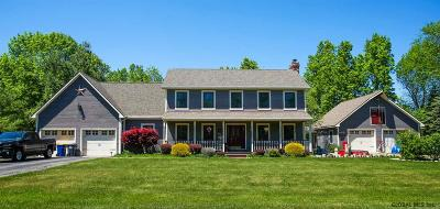 Essex County Single Family Home For Sale: 31 Stoughton Dr