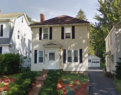 Albany Single Family Home For Sale: 9 Eileen St