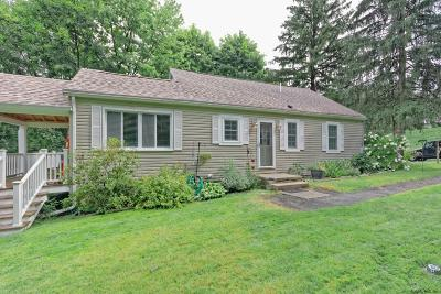 North Greenbush Single Family Home For Sale: 44 Kuhl Blvd