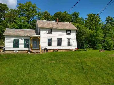 Putnam Single Family Home For Sale: 35 County Route 2