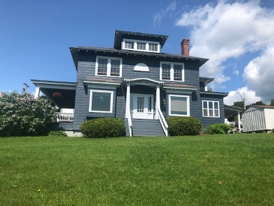 Essex County Single Family Home For Sale: 22 Lewald St