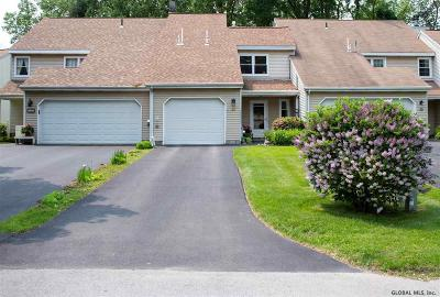 Clifton Park Single Family Home Active-Under Contract: 32 Grant Hill Ct