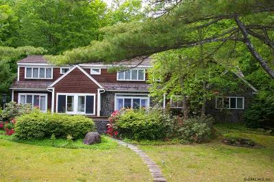 Bolton NY Single Family Home For Sale: $2,549,000