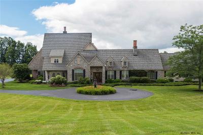 Amsterdam Single Family Home For Sale: 199 Hickory Ridge