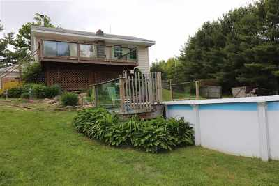 Galway, Galway Tov, Providence Single Family Home For Sale: 147 South Line Rd