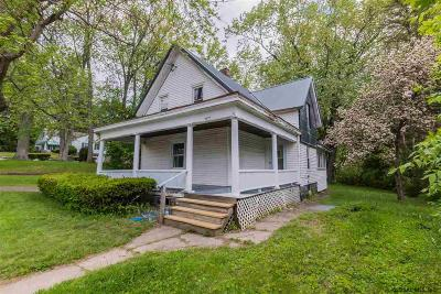 Gloversville Single Family Home For Sale: 484 N Main St