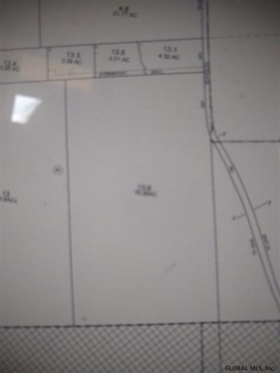 Putnam Residential Lots & Land For Sale: Peterson Ct