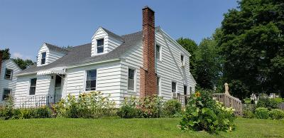 Rensselaer County Single Family Home Active-Under Contract: 5 Lucille Ct