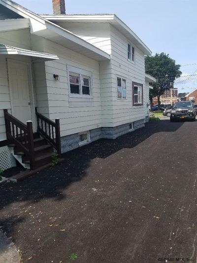 Schenectady Single Family Home For Sale: 1312 Santa Fe St