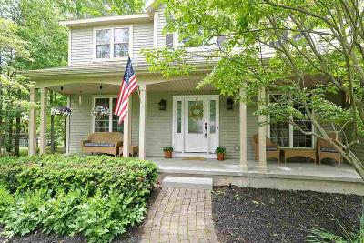 Wilton Single Family Home For Sale: 2 Greylock Dr