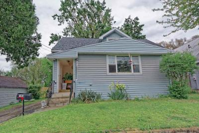 Rotterdam Single Family Home For Sale: 1963 Leo Av