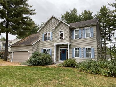 Queensbury, Fort Ann Single Family Home Price Change: 39 Sara Jen Dr