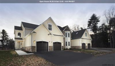 Ballston Spa Single Family Home For Sale: 13 Cornerstone Dr