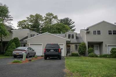 Guilderland Single Family Home For Sale: 7011 Suzanne Ln