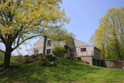 Galway, Galway Tov, Providence Single Family Home For Sale: 2537a Old Mill Rd