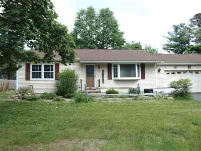 Queensbury Single Family Home Active-Under Contract: 91 John St