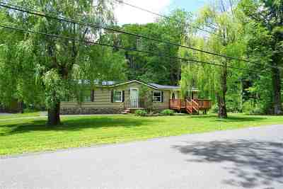 Greene County Single Family Home For Sale: 45 Ingalside Rd
