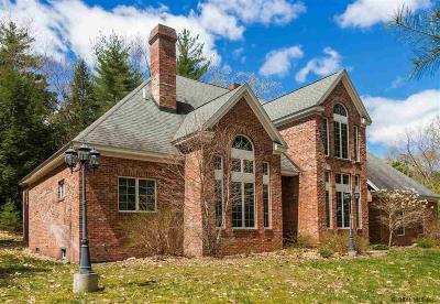 Bolton Single Family Home Price Change: 32 Mountain Dr