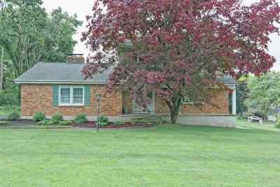 Colonie Single Family Home For Sale: 12 Dyke Rd