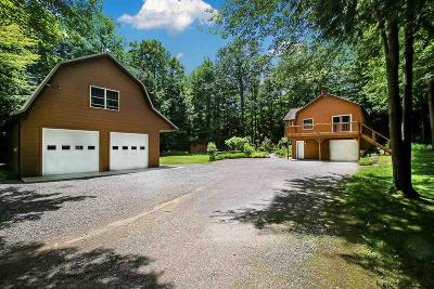Galway, Galway Tov, Providence Single Family Home For Sale: 6223 Greens Corner Rd