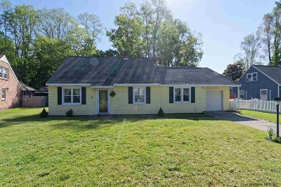 Rotterdam Single Family Home For Sale: 1149 Deforest St