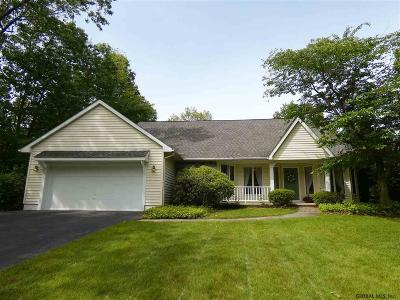 North Greenbush Single Family Home Active-Under Contract: 169 Pine St