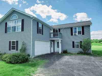 Greene County Single Family Home For Sale: 47 Hillside Dr