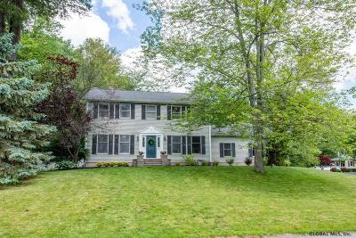 Single Family Home For Sale: 56 Dunwoodie Rd