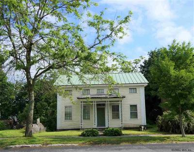 Canajoharie Single Family Home For Sale: 36 Cliff St