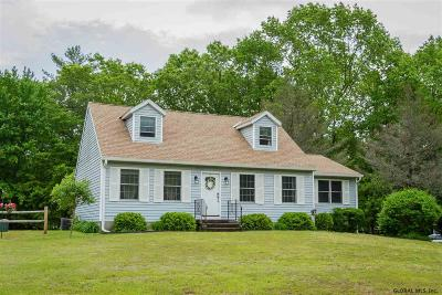 Wilton Single Family Home For Sale: 9 Norland Ct