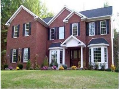 Saratoga County, Warren County Single Family Home For Sale: 214 Kadnorida Dr