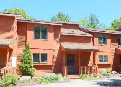 Johnsburg Single Family Home For Sale: 55 Summit Rd