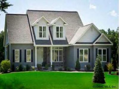 Saratoga County, Warren County Single Family Home For Sale: 209 Macory Way