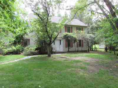 Single Family Home For Sale: 36 Middlesex Dr