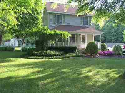 Wilton Single Family Home For Sale: 15 Highgate Rd