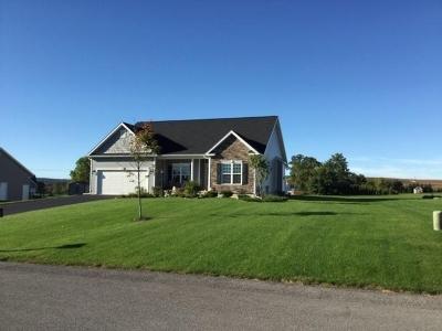 Florida Single Family Home For Sale: 109 Barbara La