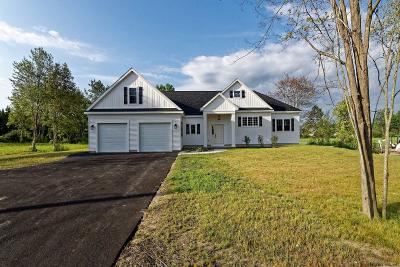 Guilderland Single Family Home For Sale: 2802 West Old State Rd