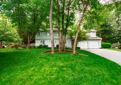 Guilderland Single Family Home For Sale: 3014 Williamsburg Dr
