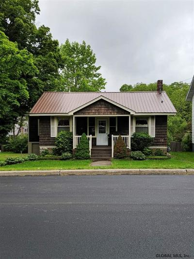 Montgomery County Single Family Home Active-Under Contract: 37 Lafayette St