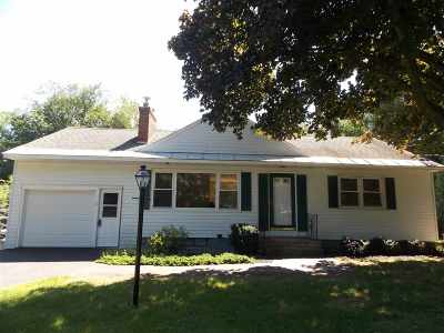 Glenville Single Family Home For Sale: 3 Maywood Dr